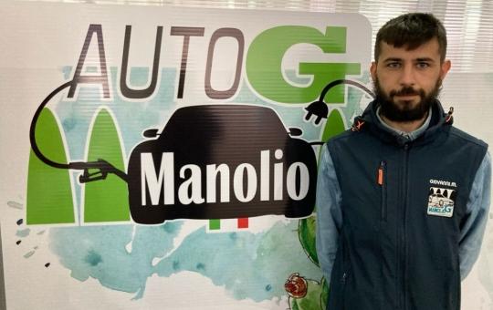 Giovanni Manolio